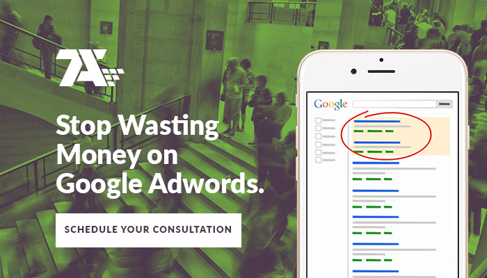 Schedule a PPC Consultation
