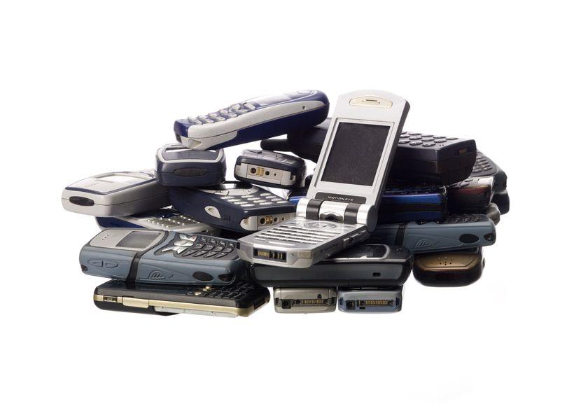 new smartphone model